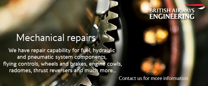 Mechanical and Repair Services